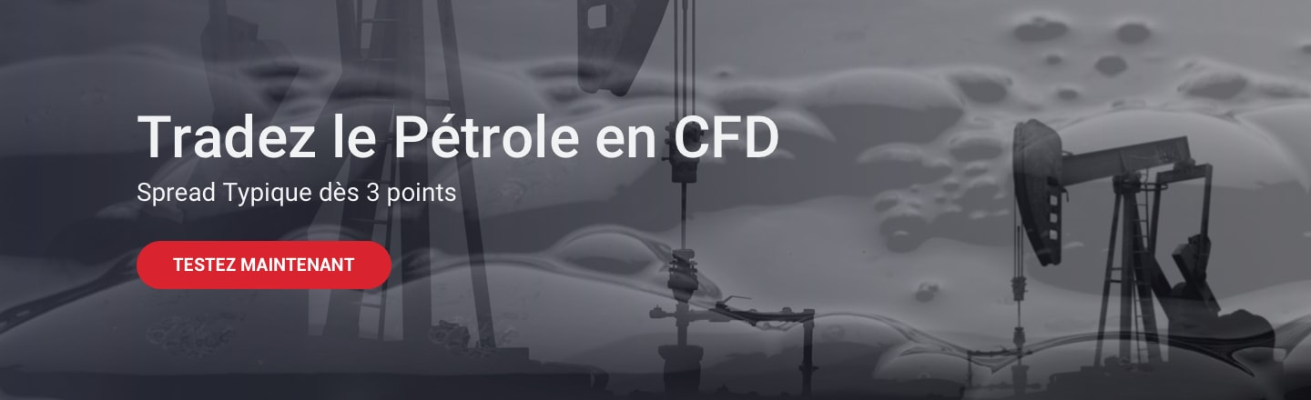 Trader Oil în CFD