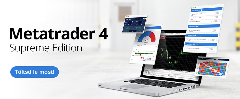 MetaTrader4 Supreme Edition
