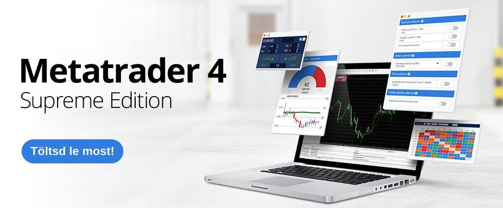 MetaTrader4 Supreme Edition