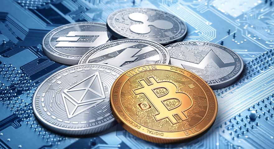Admiral Markets  запускает инструмент для анализа криптовалют