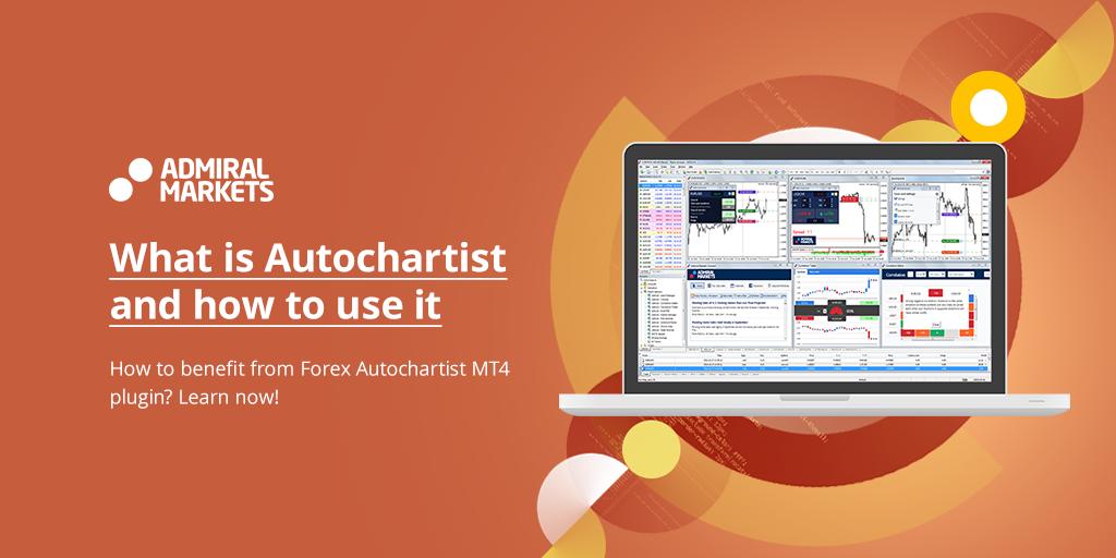Что такое Авточартист (Autochartist) и как его используют для торговли на Форекс