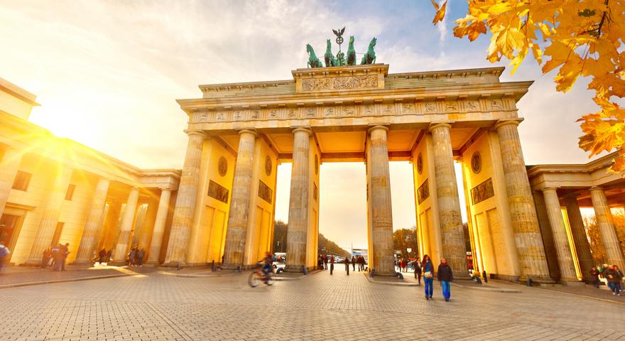 Deutschland wählt - wie reagieren die Forex & CFD Märkte?