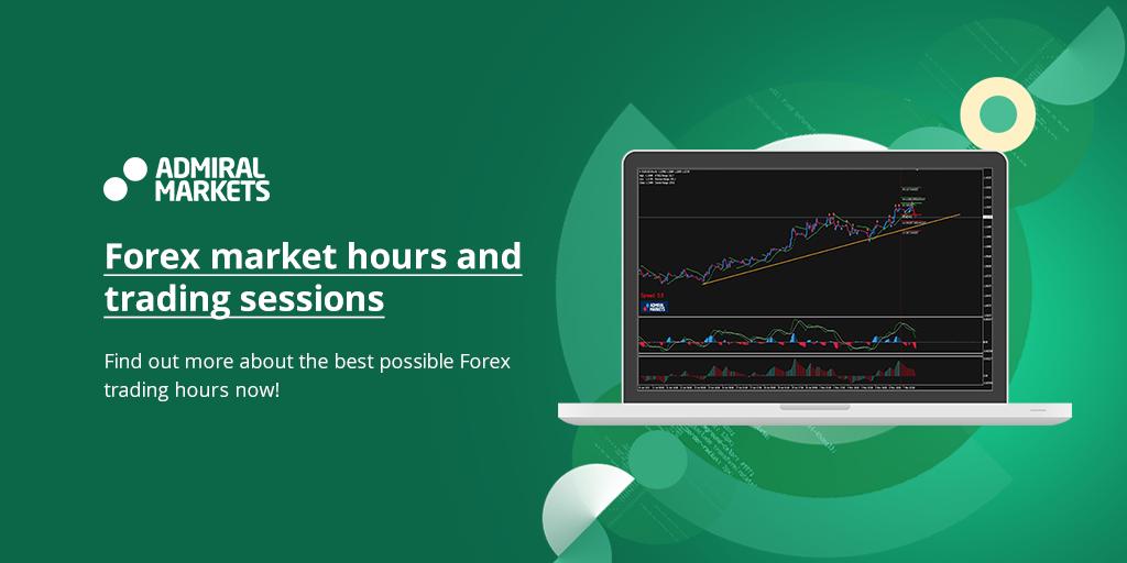 Часы работы Форекс и торговые сессии Форекс