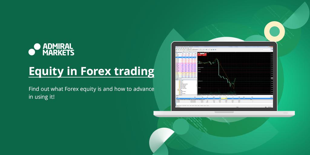 Что такое капитал в торговле на Форекс?