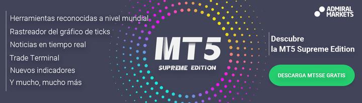 Banner MT5 SE