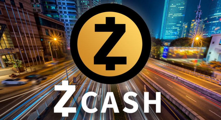 Что такое Zcash?