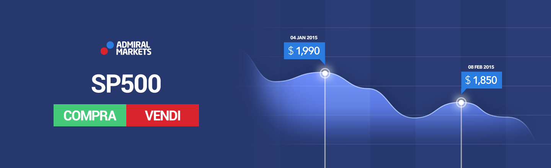 miglior spread sp500 trading online