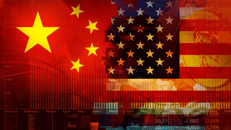 US/China trade talks impact the fundamental
