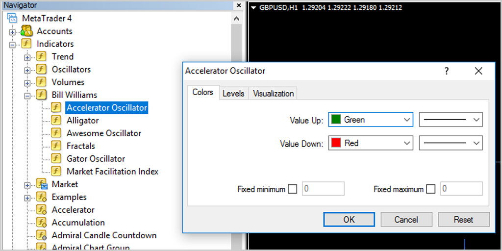 Klinger Oscillator Technical Analysis How To Install Metatrader 4