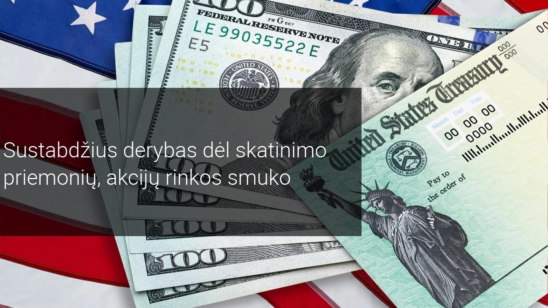 cfd sskaitos praranda pinigus