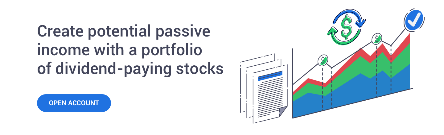 Invest In Stocks, ETFs, and more!