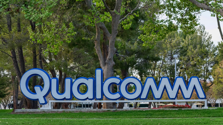 Qualcomm stock has soared