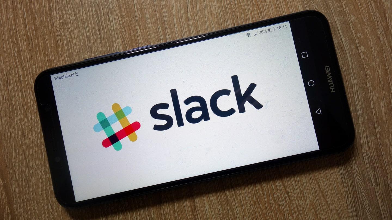 """Investuokite į """"Slack"""" akcijas"""