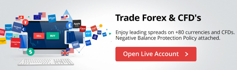 Trade Forex & CFDs