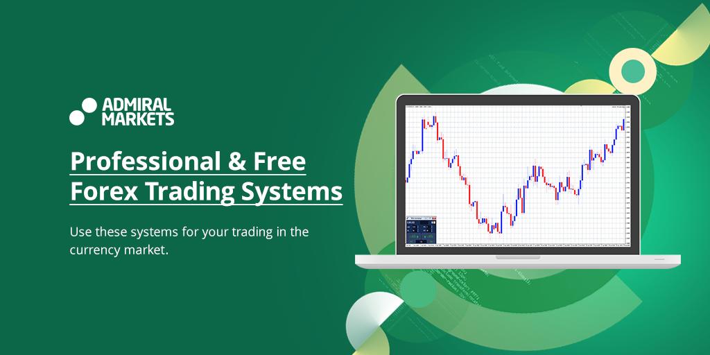 Лучшие бесплатные торговые системы Форекс