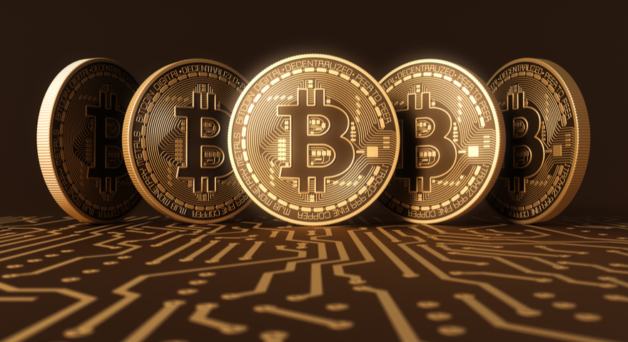 Bitcoins sind in aller Munde - aber was sid Bitcoins? Basisinformationen