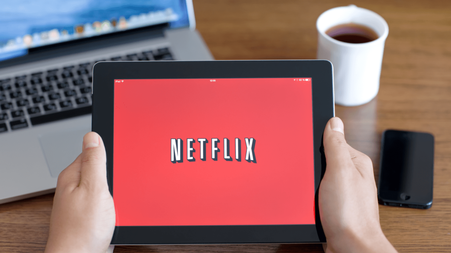 Will Apple buy Netflix?