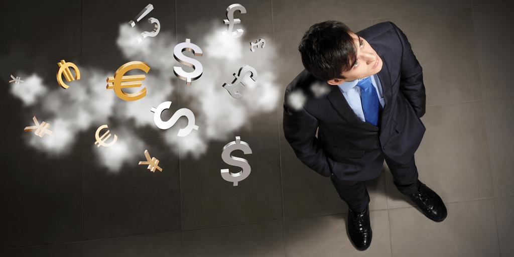 Как справиться с самыми волатильными валютными парами