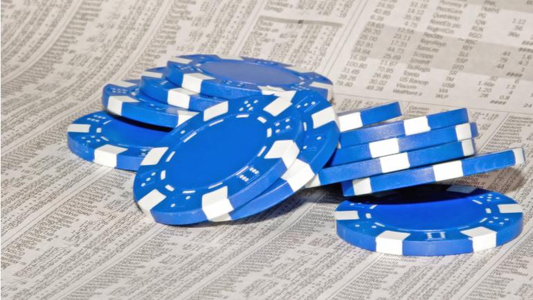 Голубые фишки - руководство по инвестированию в акции крупнейших компаний