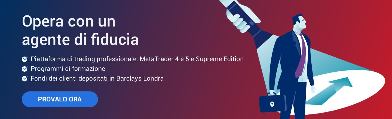 trading partner ib broker