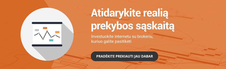 prekybos sidabro strategijomis)
