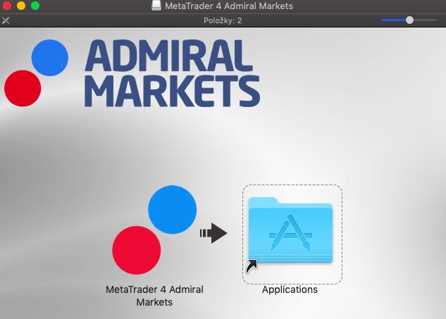 macbook mt4 obchodní platforma