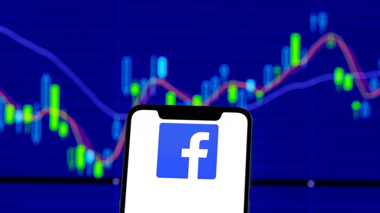 Facebook azioni crescita