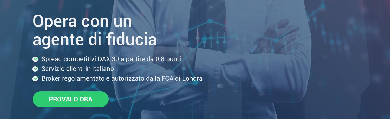 trading euro dollaro online
