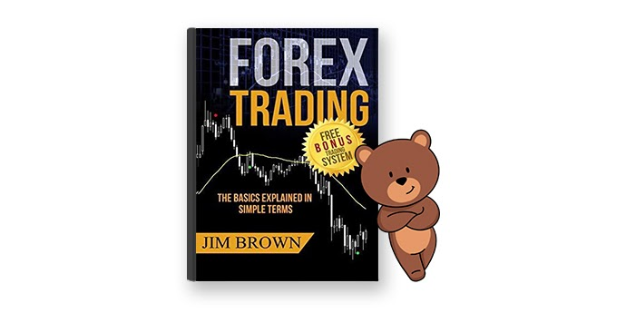 Jim Brown – Forex Trading: The Basics Explained In Simple Terms