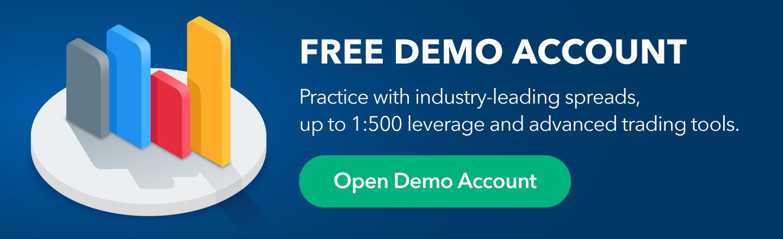 Free demo account