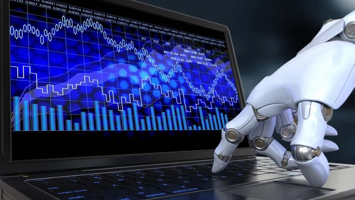 Tecniche di trading algoritmico [senza programmazione]