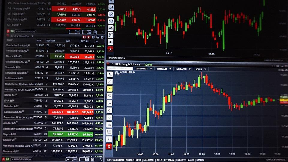 Chart, Trading, Courses, Forex, Analysis, Shares