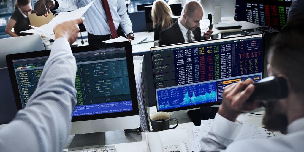 11 Экономических показателей, которые влияют на рынок Форекс