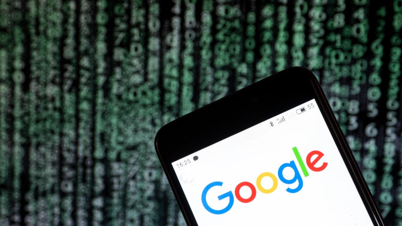 Trading Alphabet (Google) Stock