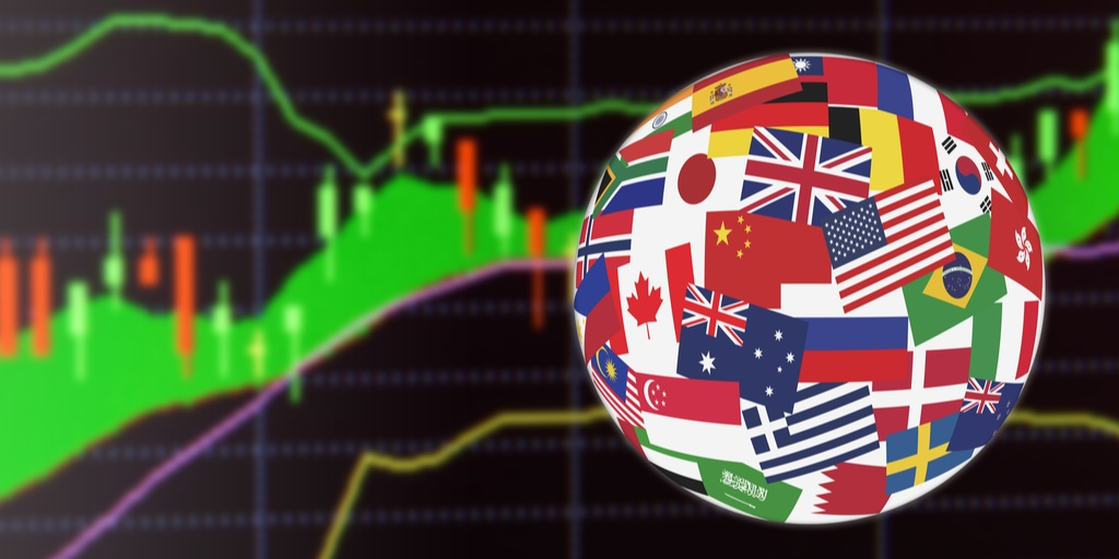 Admiral Markets Bollinger & Keltner Strategie