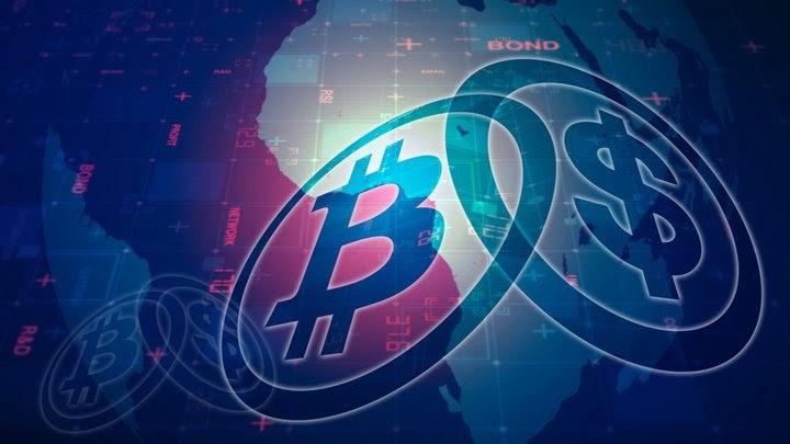 differenza tra bitcoin e forex trading