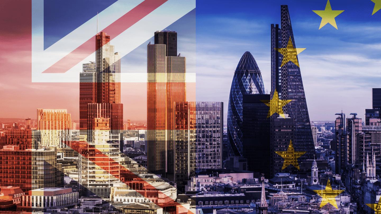 Влияние Brexit на трейдеров  Admiral Markets UK Ltd из ЕС