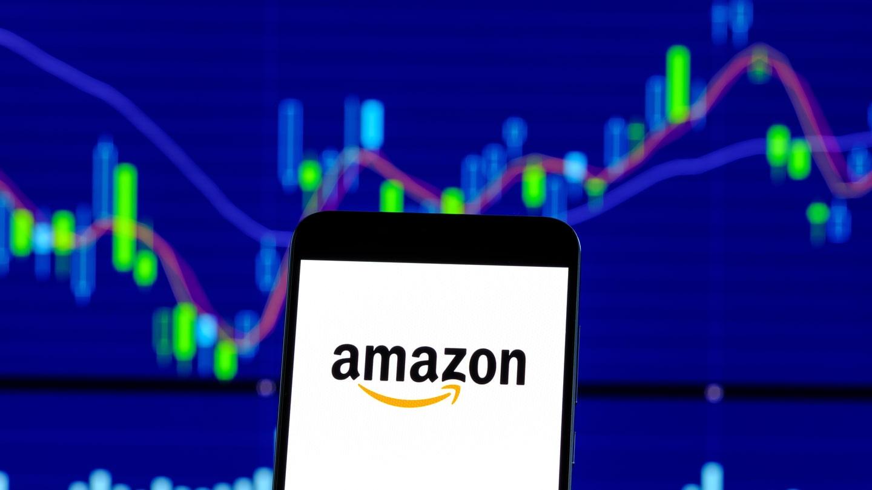 Торговая Амазонка
