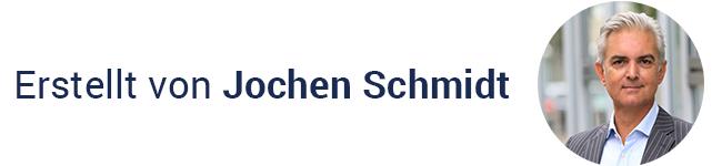 Autor / Analyst: Jochen Schmidt