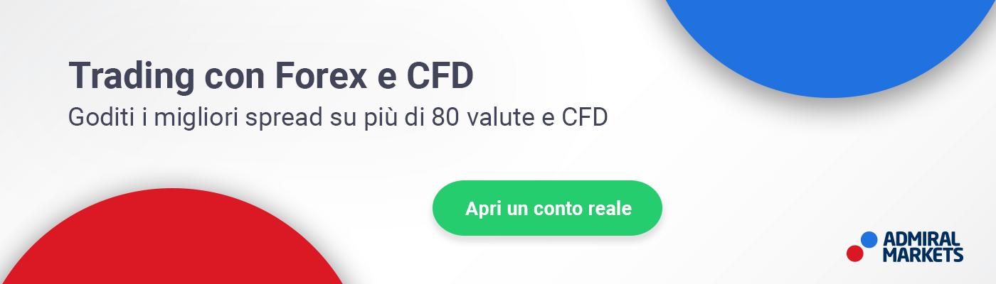 metatrader 5 manuale italiano
