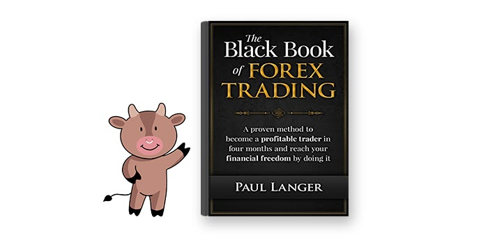 Paul Langer – The Black Book Of Forex Trading: A Proven Method To Become A Profitable Trader In Four Months And Reach Your Financial Freedom By Doing It