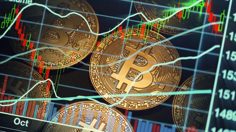 Търговия с криптовалути през уикенда с Admiral Markets