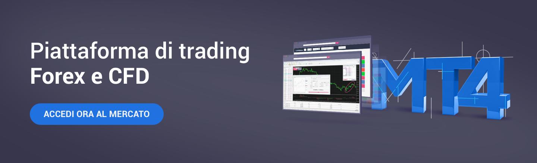Trading forex metatrader