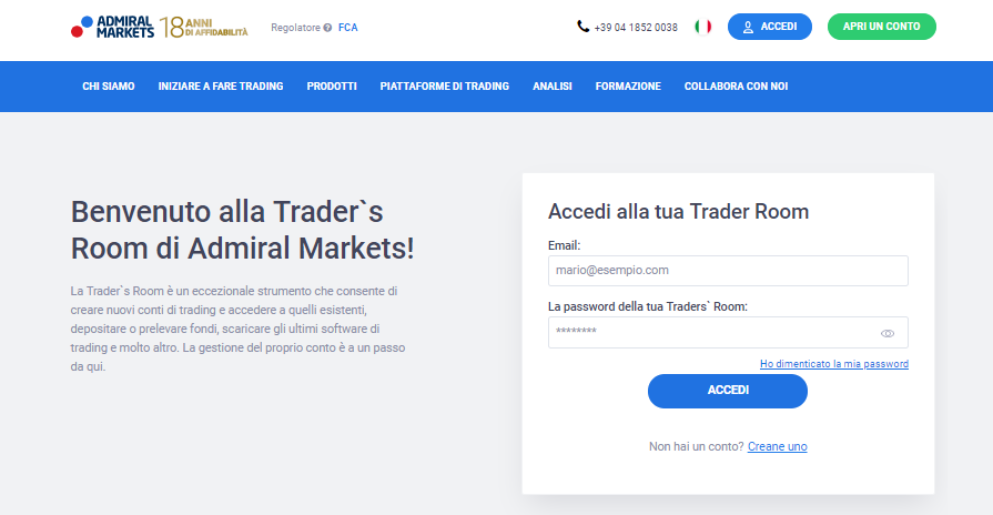 login ib trading