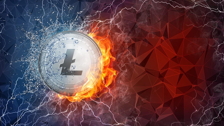 Litecoin - لايتكوين  -لايت كوين