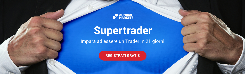corso trading gratis veloce