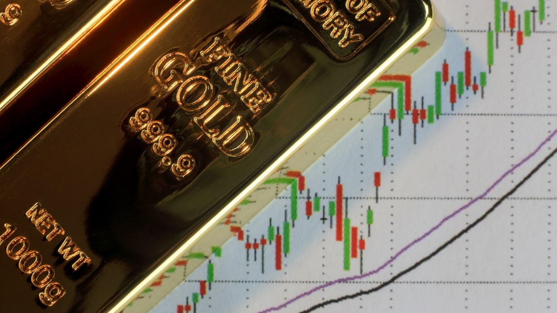 Спрос на золото вырос на 42%. Почему центральные банки наращивают свои резервы