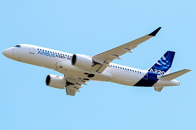 Acheter Action Airbus Group en Bourse