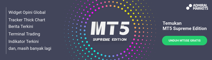 Download MetaTrader 5 Supreme Edition