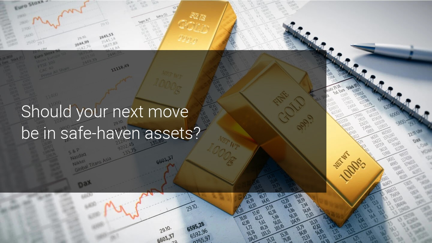 Gold rises in Asian session amid recovery uncertainty